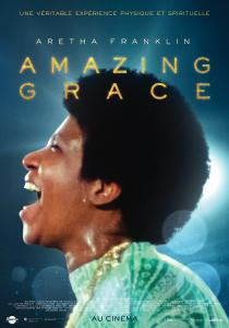 "Poster ""Aretha Franklin: Amazing Grace <span class=""kino-show-title-year"">(2018)</span>"""