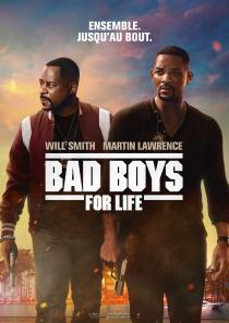 "Poster ""Bad Boys for Life"""