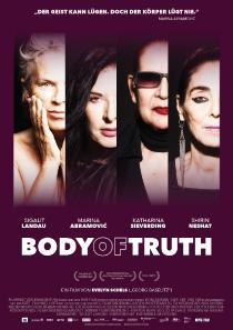 "Poster ""Body of Truth"""