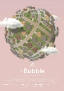 "Poster ""The Bubble"""
