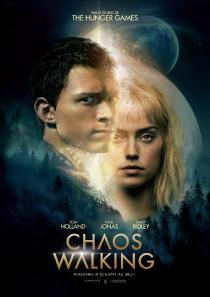 "Poster ""Chaos Walking"""
