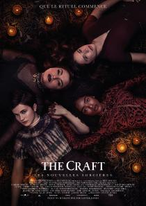 "Poster ""The Craft: Legacy"""