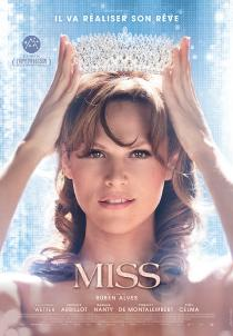 "Poster ""Miss"""