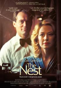 "Poster ""The Nest"""