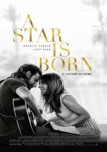 "Poster ""A Star Is Born <span class=""kino-show-title-year"">(2018)</span>"""